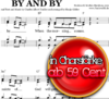 By and By - Chornoten zum Download