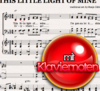 This little light of mine - Klaviernoten zum Runterladen