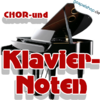 He took me in - Klaviernoten zum Download