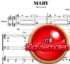Mary - Piano Sheet Music for Download