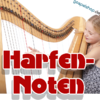 Divine Help - Harfen Noten - Download