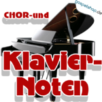 Be blessed - Hanjo Gäbler Klaviernoten zum Download