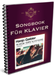 "Download Klaviernoten ""Gospel for choir and piano"""