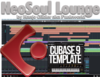 NeoSoul Lounge Template for Cubase 9