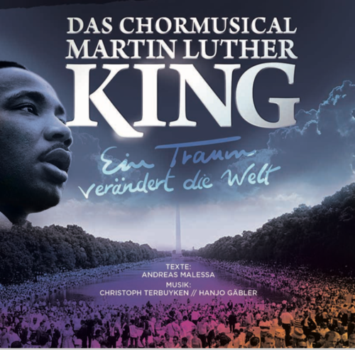 Martin Luther King Musical Cd Gospelshop