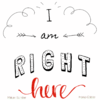 I am right here - Mp3 Download